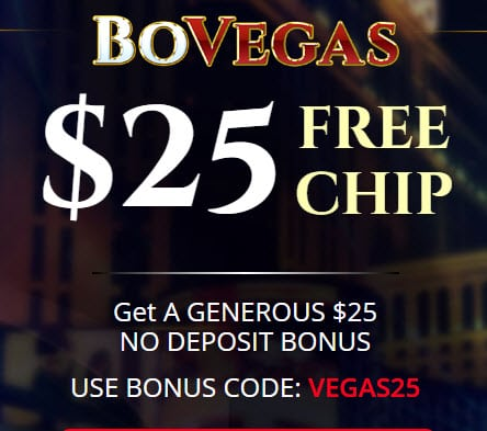 casino welcome bonus no deposit 2019