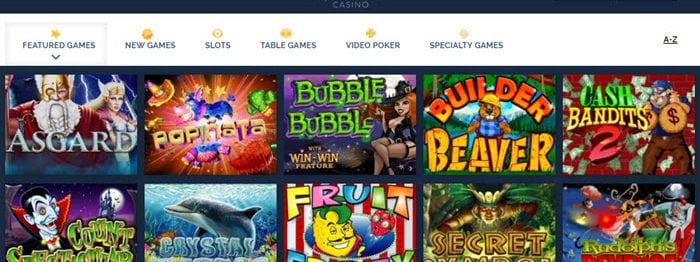 Online Casino Exclusive