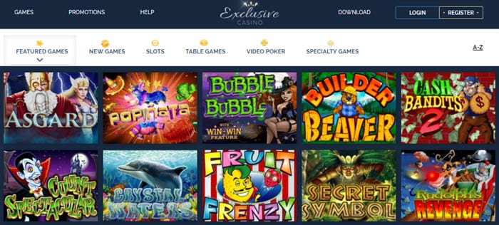 Exclusive Casino No Deposit Bonus Codes 95 Free Chips
