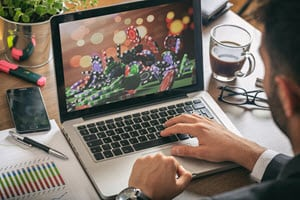 Games Online Casinos US