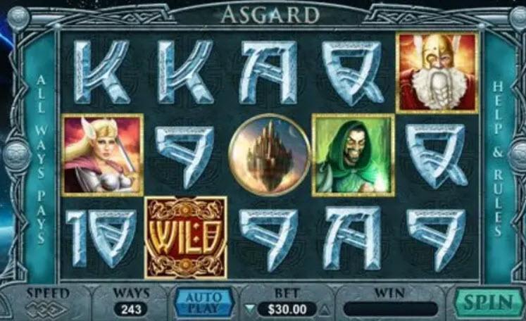 Diamon Reels Casino