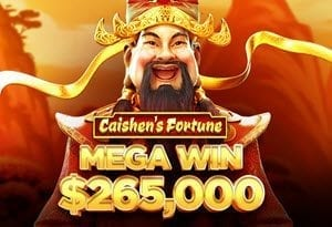 Big Win Caishens