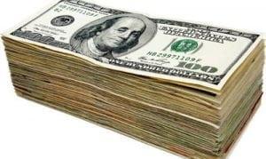 Cashable Bonus