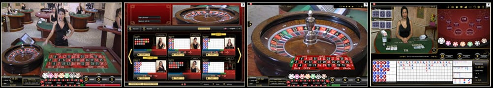 Superior Casino Live Dealer