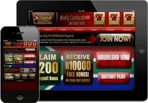 Superior Casino Mobile