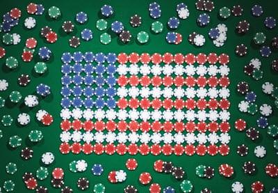 Flag USA Online Casinos