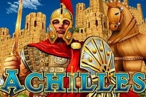 Achilles Video Slot