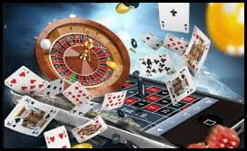 Info Mobile Casino