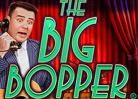 Big Bopper Slots rtg