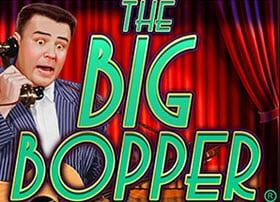 Big Bopper Slots rtg
