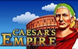 Caesar's Free Slots