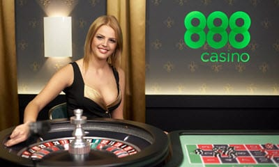 888 Casino info
