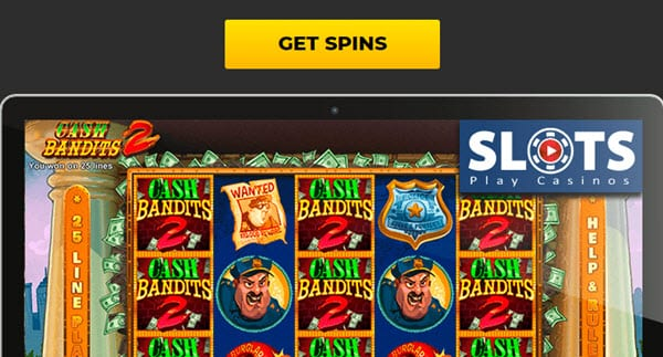 Slotastic Casino Free Spins