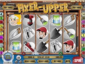 Fixer Upper Slots