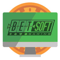 Betsoft Casinos Banking