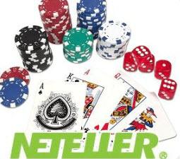 Neteller casinos online