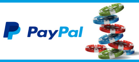 Online Casino With Paypal Deposit