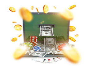 best payout online casinos