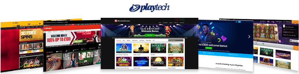 Playtech Casinos Casino Info Online Casino Real Money No Deposit Bonus Codes 2021