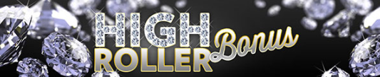 High Stakes Online Casino
