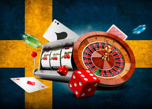 Swedish online casinos