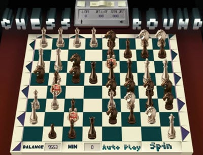 Play Chess Game Online!