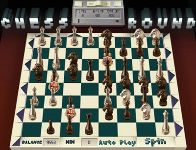 Шахматы в онлайн казино онлайн просчет покер
