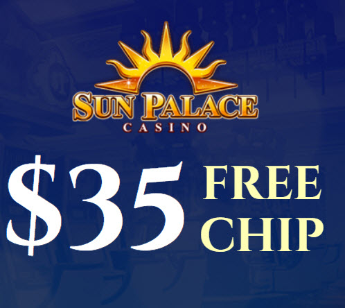 Sun Palace Casino No Deposit Bonus Codes 2021