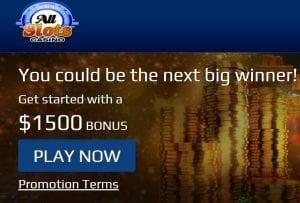 Allslots Casino