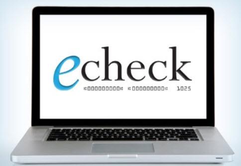Online Casino that Accepts Echeck