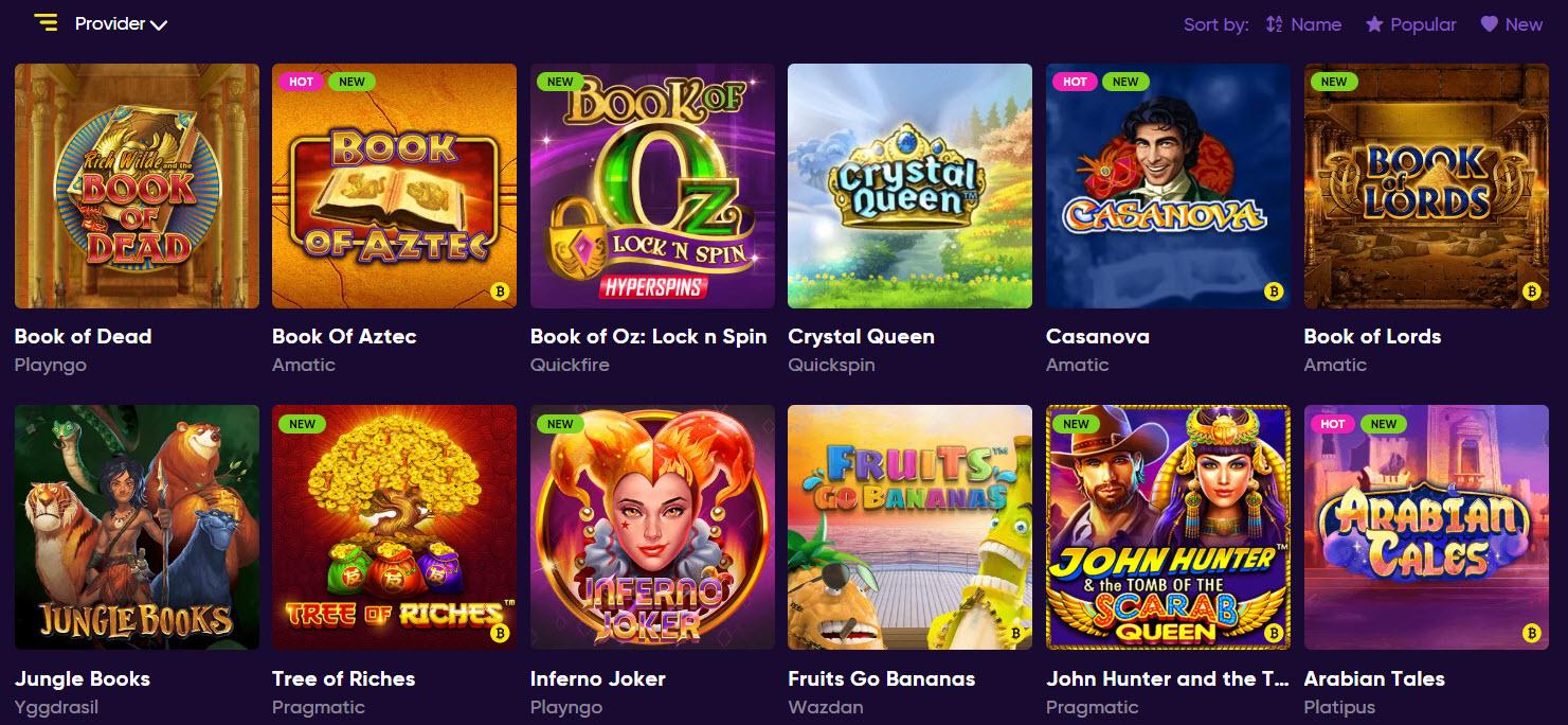 Bao Casino Slot