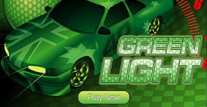 GREENLIGHT VIDEO SLOT