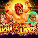 Lucha Libre 2 Slot