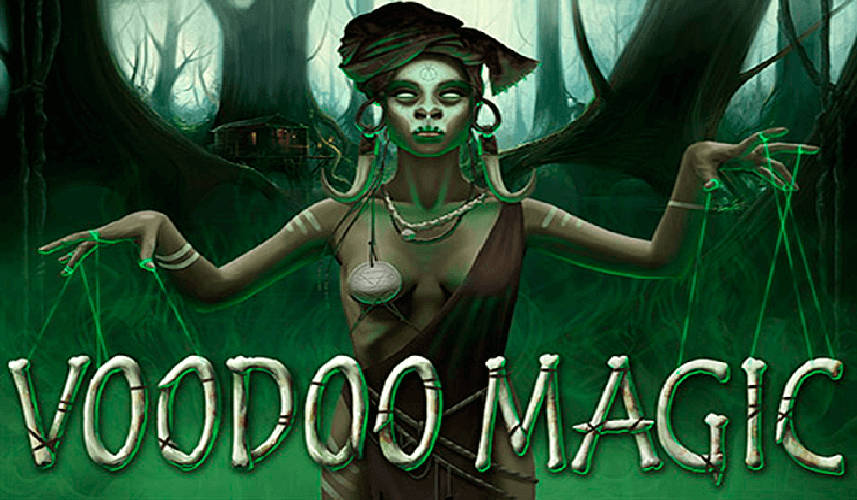 VOODOO MAGIC SLOT