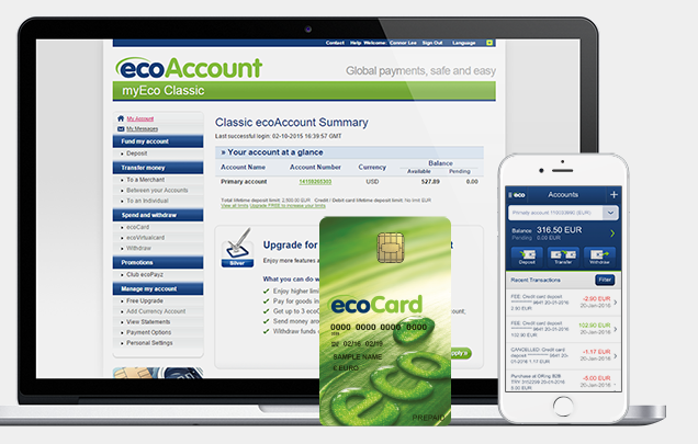 Ecopayz Online Casino Germany