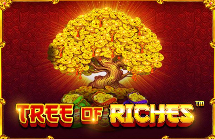 Riches Slot Review