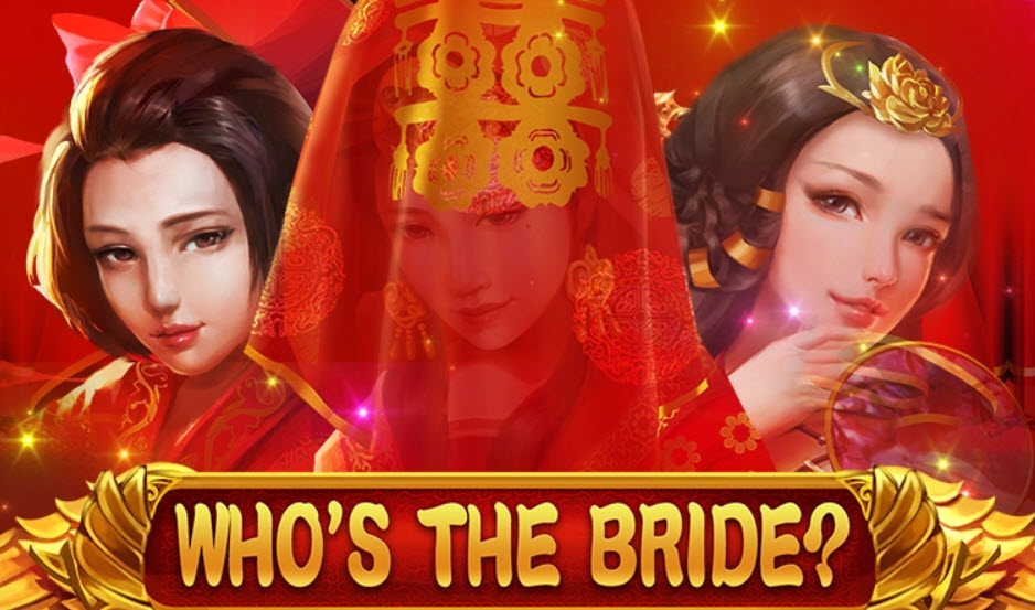 Who's the Bride Slot