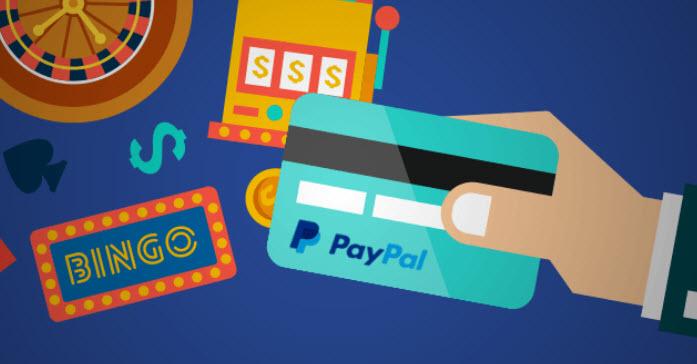 Paypal Casino No Deposit Usa