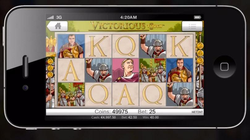ROMAN EMPIRE VICTORIOUS