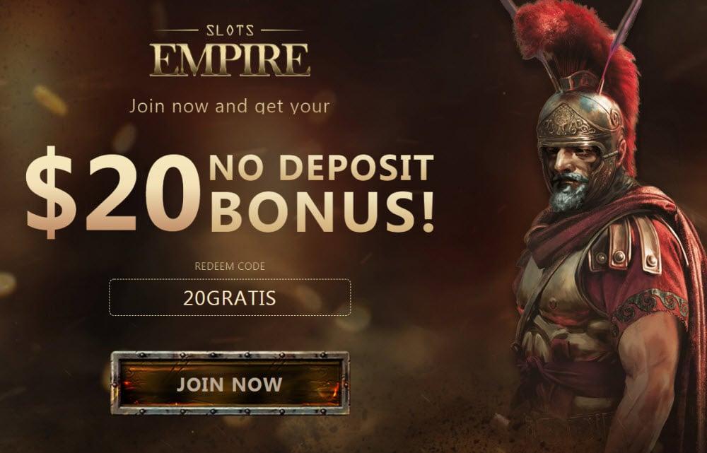 free casino chips no deposit required 2020