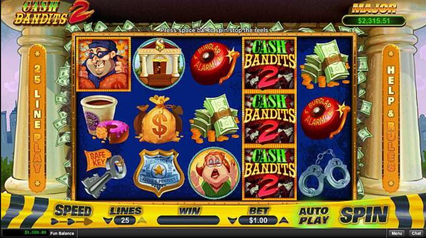 is mfortune casino legit