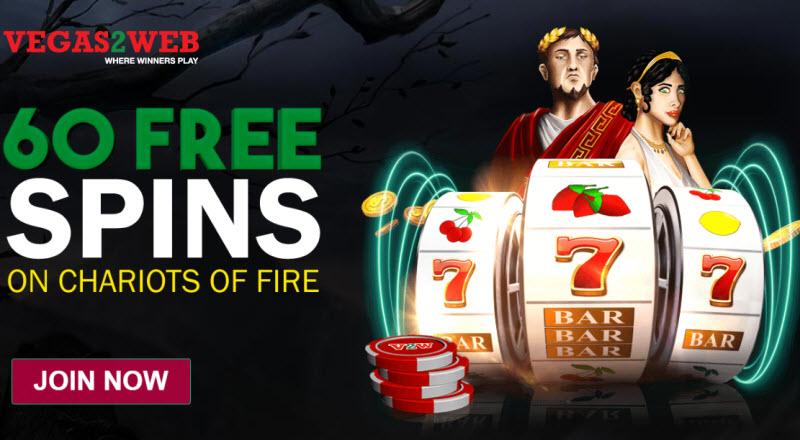 No Deposit Bonus Casino 2