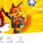 crazyfox casino