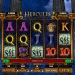 Hercules the Immortal Slot Review