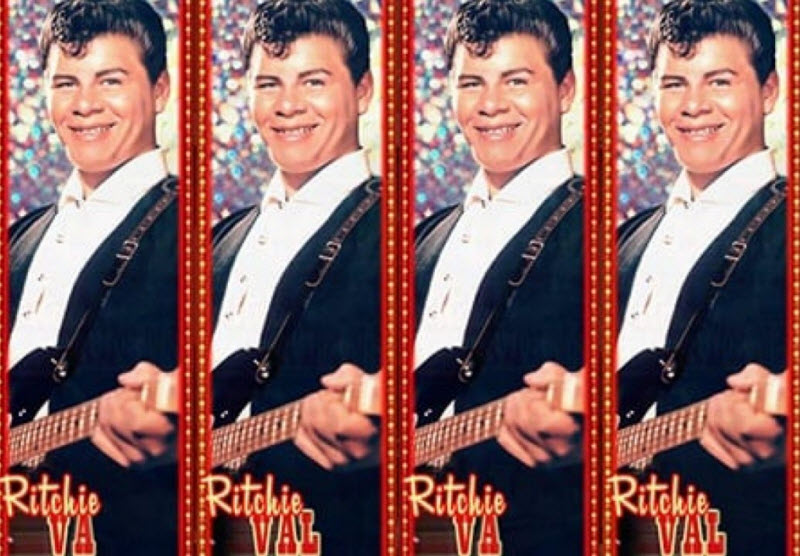 Ritchie Valens La Bamba Slot Machine
