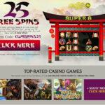 Super6 Slots