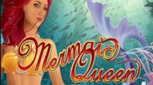 Mermaid Queen slot Review