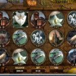 Orc vs Elf Online Slots