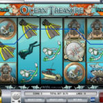 Ocean Treasure Slot