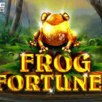 Fortune Frog Slot Machine